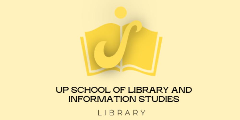 UP SLIS Library Logo Design Contest Winner